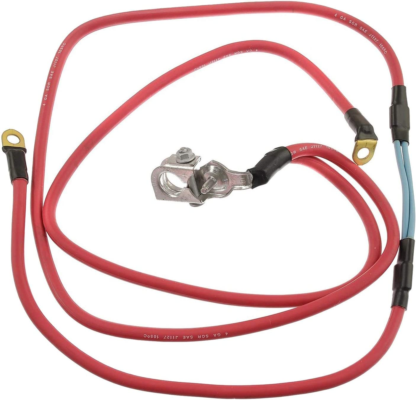 Standard Ignition A60-4RDF Battery Cable Top Mount