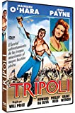 Tripoli (1950) [DVD]