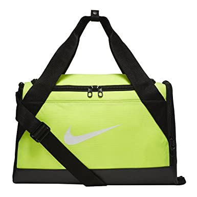 ee0e75155b5d Image Unavailable. Image not available for. Colour  Nike Brasilia XS Duffel  Gym Bag ...