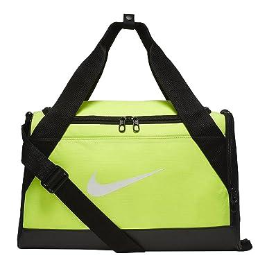 c6eca9591d Nike Brasilia XS Duffel Gym Bag Ba4832 702  Amazon.co.uk  Clothing