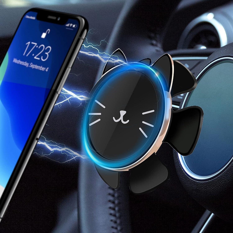 CHILIV Steering Wheel Car Phone Mount