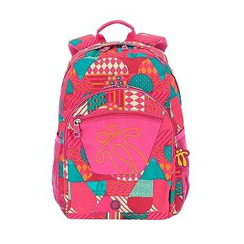 TOTTO Mochila Escolar Adaptable a Carro, Mochila Grande Infantil - Mochilas Totto Mochila Infantil, 44 cm, 20 litros: Amazon.es: Equipaje