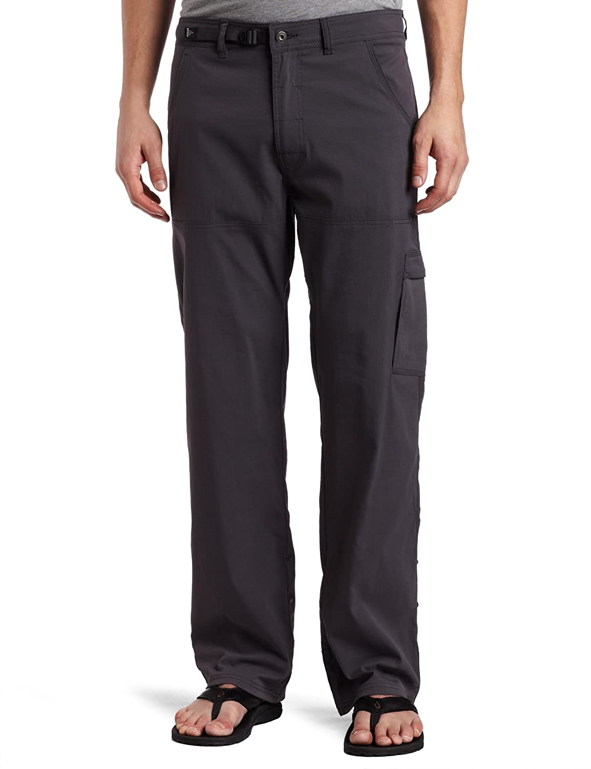 prAna Stretch Zion 28 Inseam