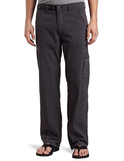 83fb21ac1 prAna Men's Stretch Zion 28'' Inseam Pants at Amazon Men's Clothing ...