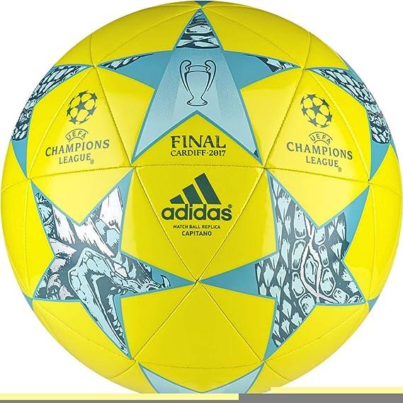 adidas Finale CDF Cap Balón de Fútbol, Hombre: Amazon.es: Deportes ...