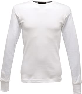 Regatta Thermal long sleeve vest - White - XL