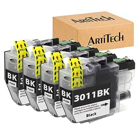 Amazon.com: ArtiTech - Cartuchos de tinta de alto ...