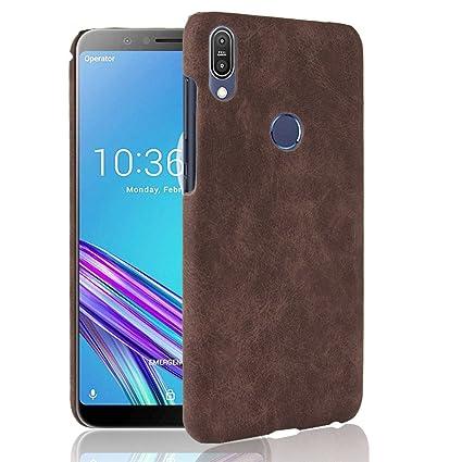 Amazon.com: Funda para Asus Zenfone Max Pro M1 ZB602KL ...