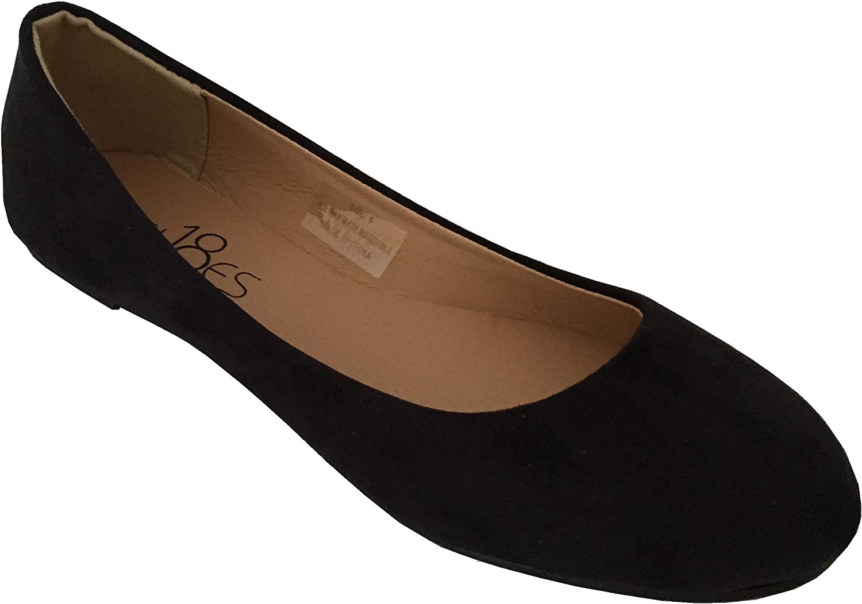 Ballerina Ballet Flat Shoes