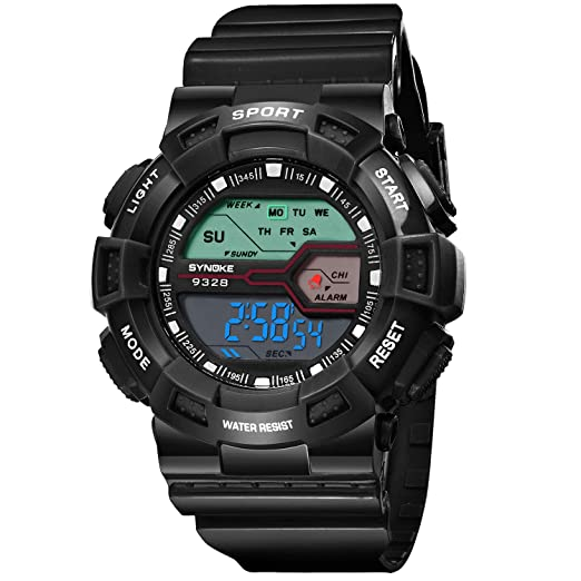 Reloj - LUCHA - para - WLH996HKX
