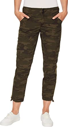 e2e69eedb000 Sanctuary Women s Terrain Crop Pants at Amazon Women s Clothing store