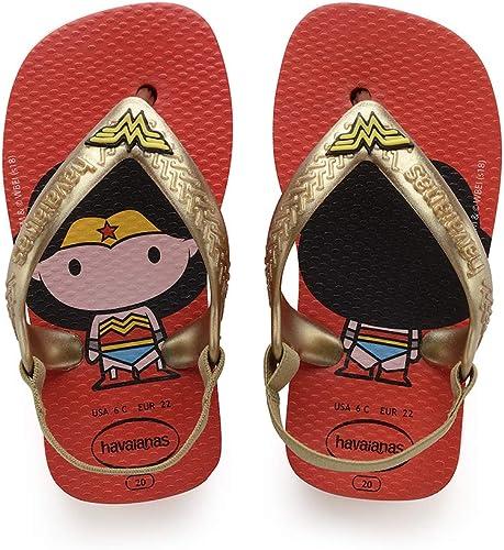 Sandales Mixte b/éb/é Havaianas Disney Classic II