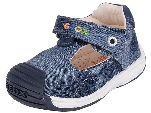 34b34d2b9bd Geox - Zapatillas de lona para niño