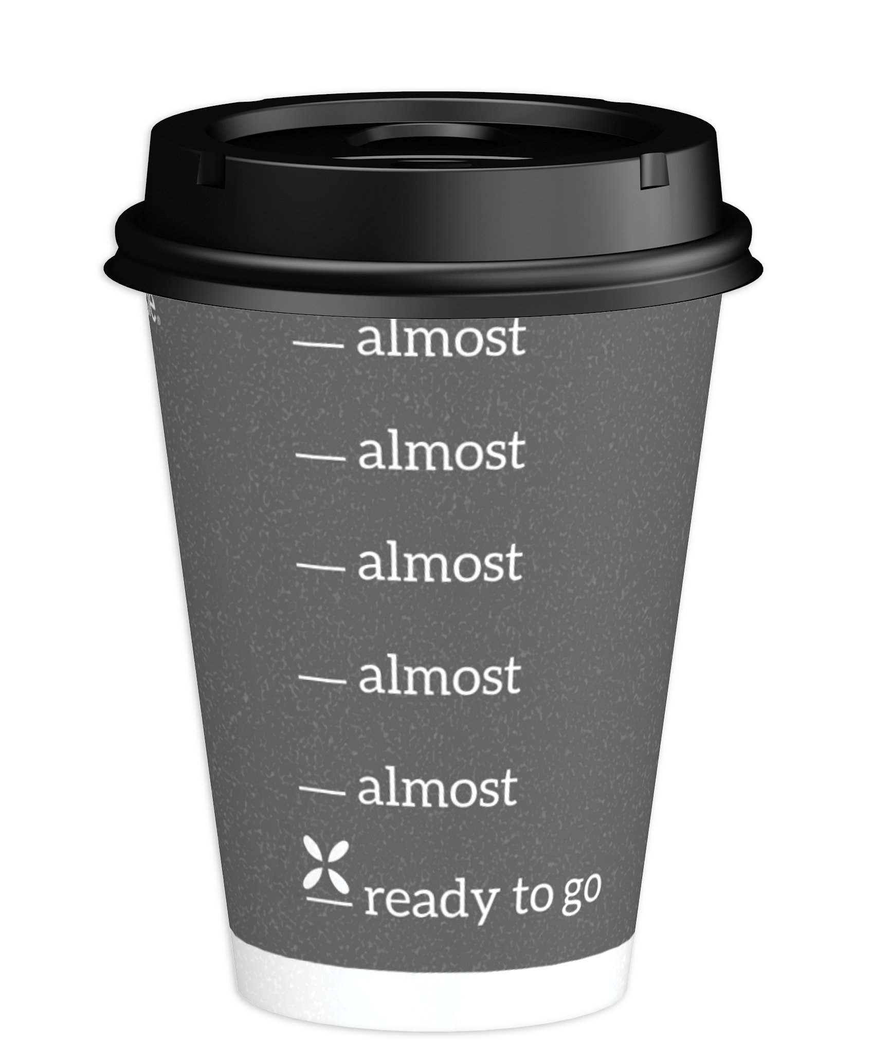 Dixie To Go Hot Beverage Cups & Lids, 12 Oz, 156 count, Assorted Designs, 6 Packs of 26 Count, Disposable Paper Coffee Cups & Lids by Dixie (Image #9)
