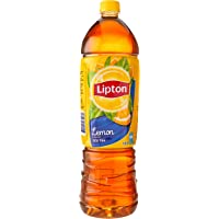 Lipton Original Ice Tea Lemon, 6 x 1.5 Litres