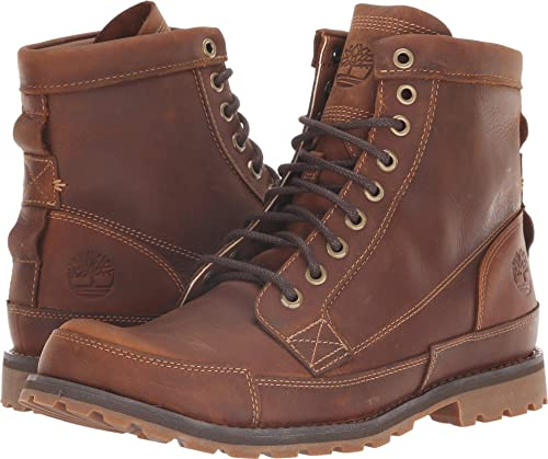 Timberland Men s Earthkeepers Original Leather 6