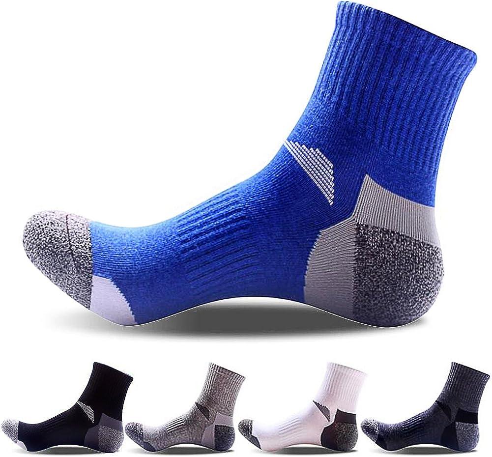 Kids Socks Five Finger Toe Socks Soft Cotton Blend Footwear Comfortable 1PC