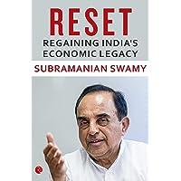 Reset: Regaining India's Economic Legacy