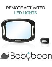 Espejos para asientos traseros accesorios beb for Espejo retrovisor coche bebe