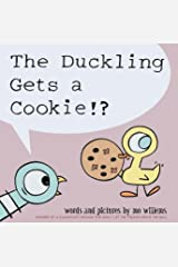 The Duckling Gets a Cookie!? Paperback