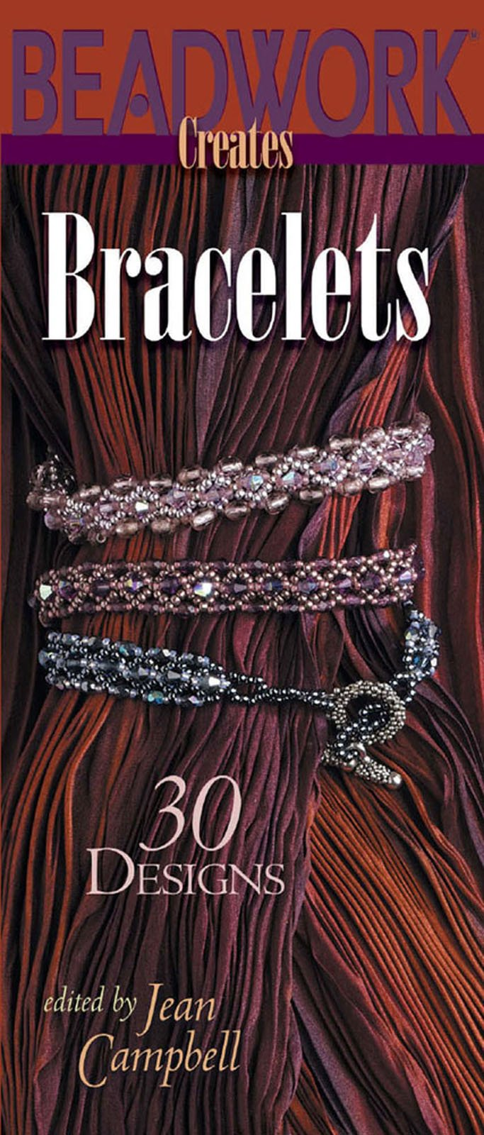 Download Beadwork Creates Bracelets pdf epub