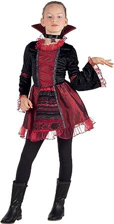 Boland 78054 - Disfraz de emperatriz vampiro: Amazon.es: Juguetes ...