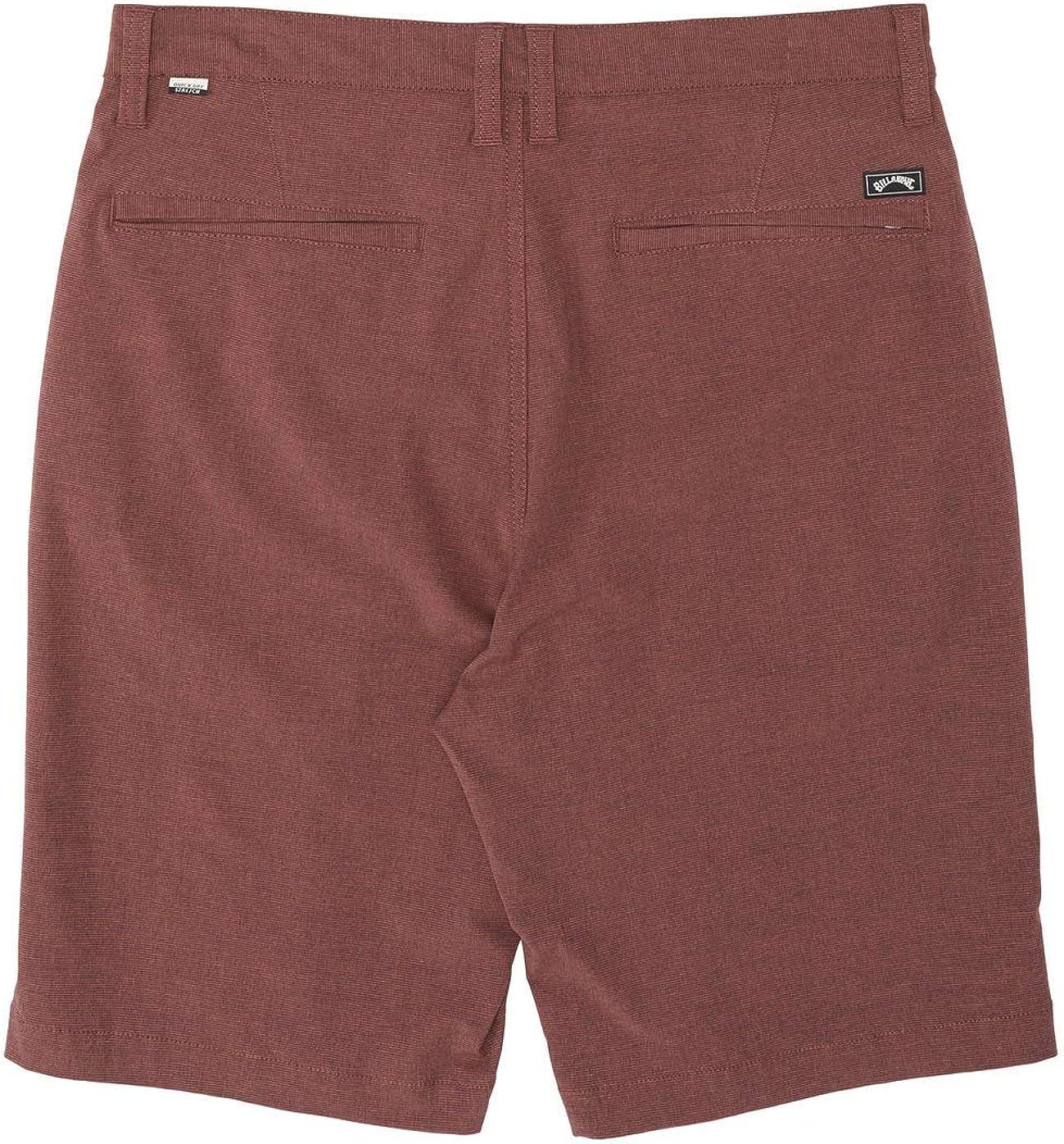 BILLABONG Crossfire Shorts