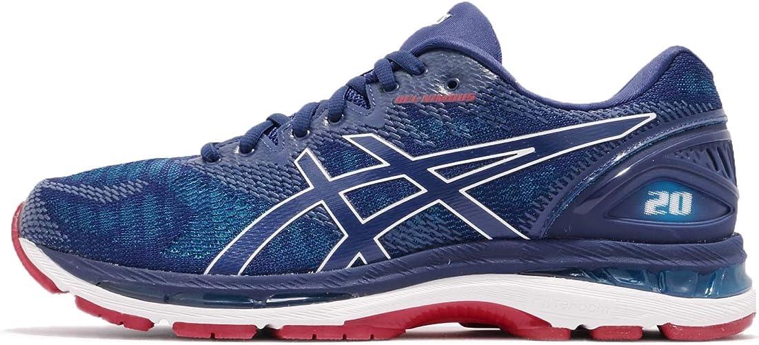 ASICS Gel-Nimbus 20 Running Shoes (2E