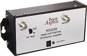 Eagle Aspen DISTAMP25GX 25 DB Distribution Amplifier