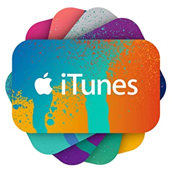 Amazon itunes gift card multipack pack of 4 gift cards itunes gift card multipack pack of 4 negle Gallery