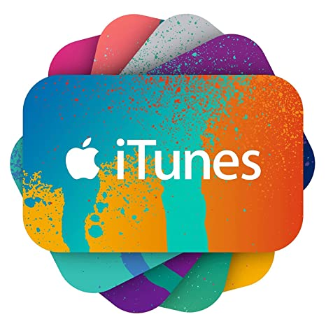 iTunes Multipack tarjeta de regalo (Pack de 4): Amazon.es ...