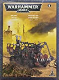 Games Workshop Warhammer 40k Ork Trukk