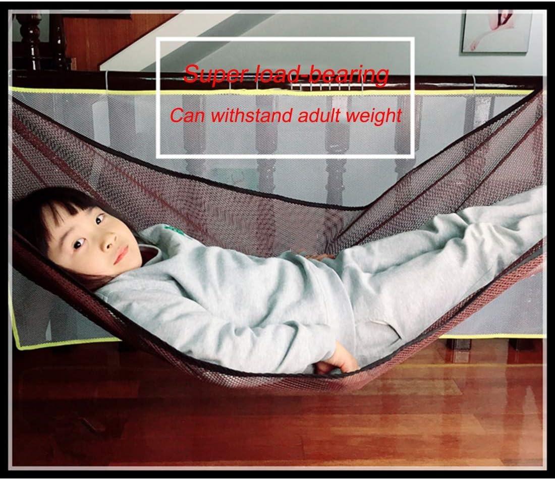 verstellbar f/ür Kind//Baby//Kleinkind f/ür Balkon und Treppengel/änder Kindersicherheitsnetz HQPCAHL Sicherheitsnetz f/ür Kinder wasserdicht langlebig wetterfest