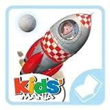 Rafael und seine Rakete - Kleiner Junge