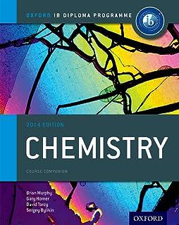 amazon com ib chemistry study guide 2014 edition oxford ib rh amazon com ib chemistry study guide geoffrey neuss pdf IB Chemistry Syllabus 2016