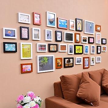 38 Große Wohnzimmer Büro Unternehmenskultur Wand/Portfolio Bilderrahmen  Wand/fotowand 220 * 88 Cm