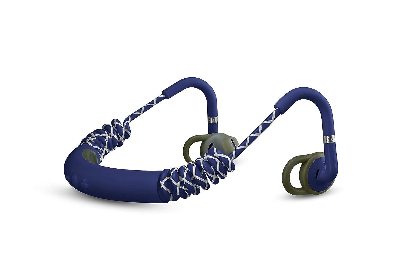 Urbanears Stadion Bluetooth Wireless Earphone (Trail Blue)