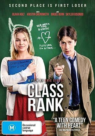 Movie teen dreams class