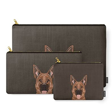 Amazon Com Society6 Skylar German Shepherd Gifts For Dog People