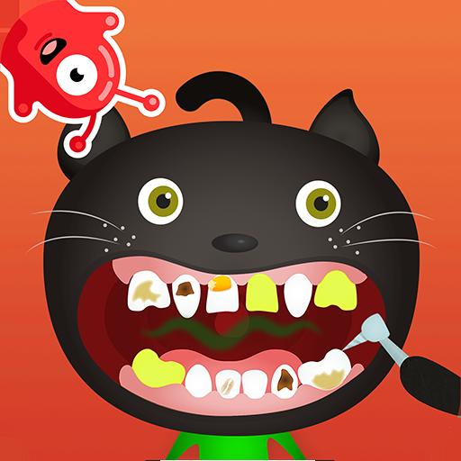 Tiny Dentist Halloween -