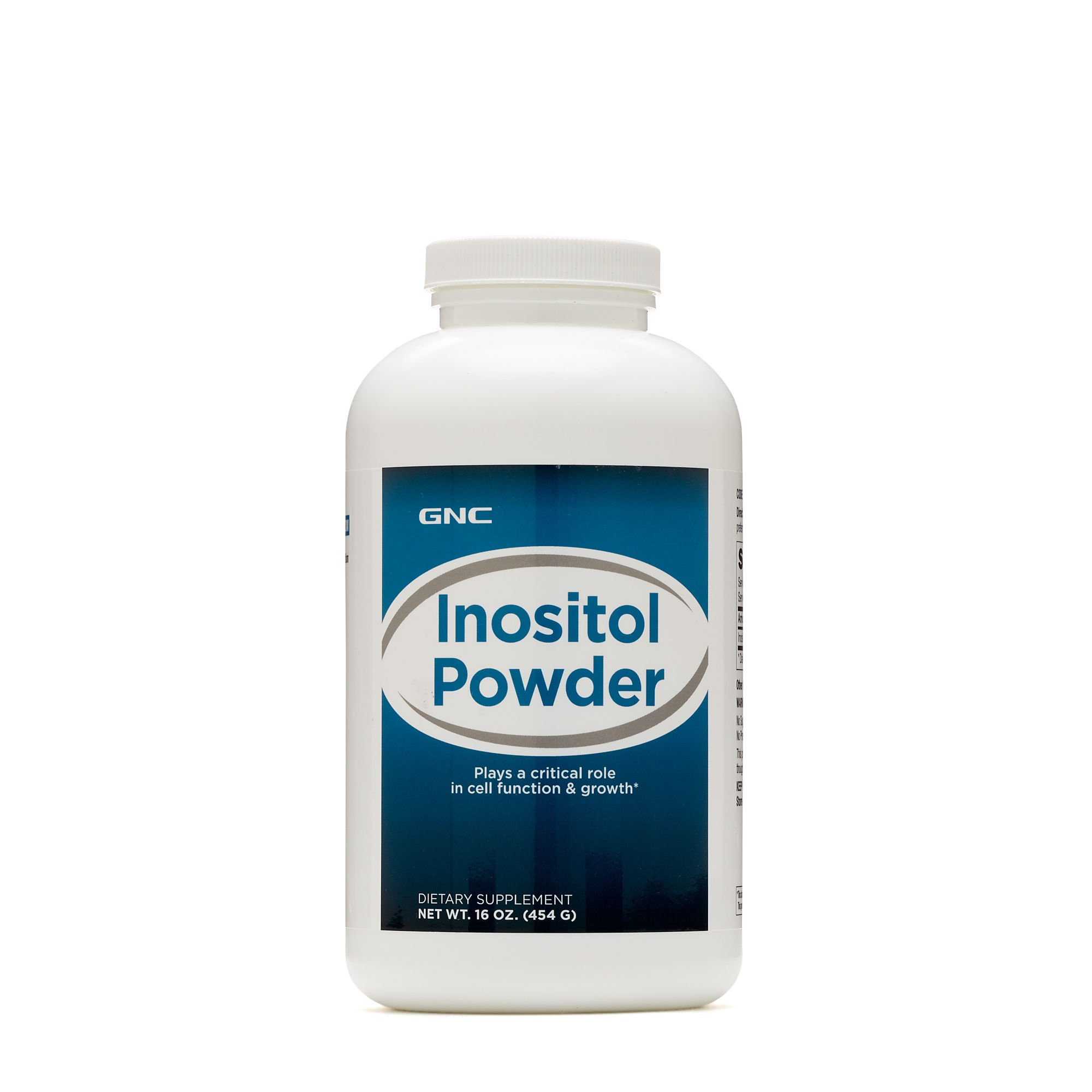 GNC Inositol Powder