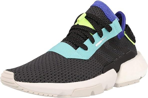 adidas Pod-s3.1, Zapatos de Escalada Niños: Amazon.es ...