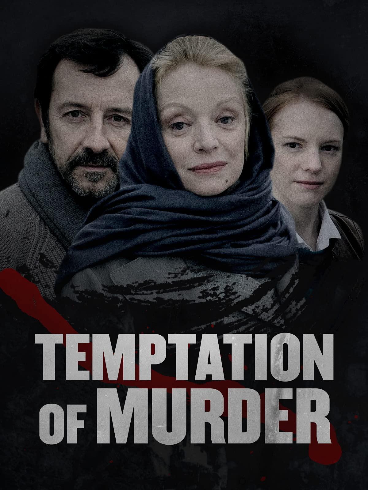 Temptation of Murder on Amazon Prime Instant Video UK