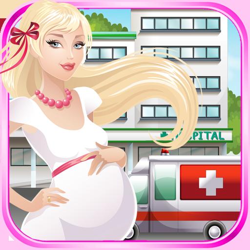 Newborn Baby Doctor Care FREE -