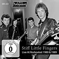 Live At Rockpalast 1980 & 1989