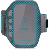 Belkin Ease-Fit Plus Armband for Samsung Galaxy S3 (Blue)