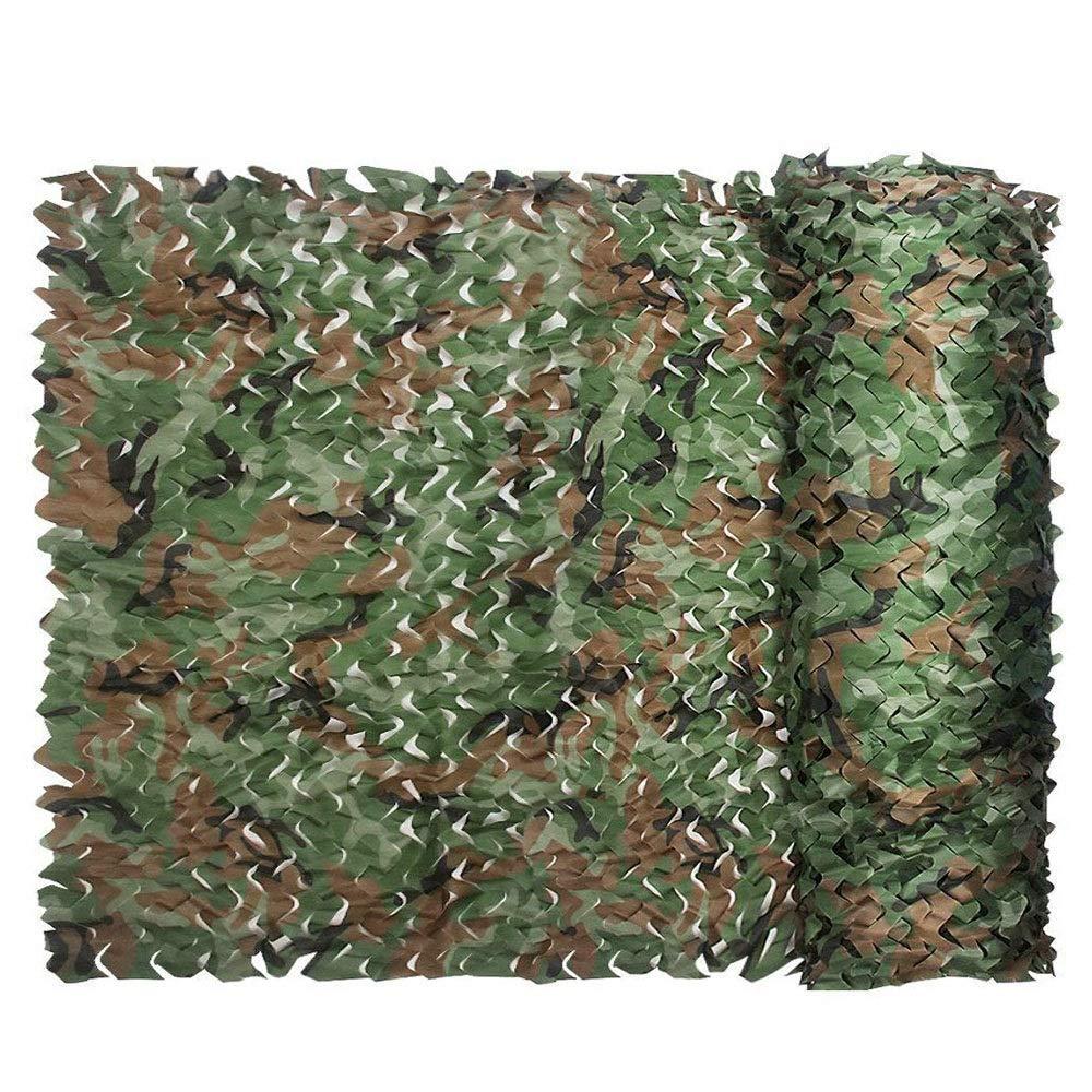 presa Axdwfd Rete Rete Rete Mimetica Woodland, Rete Mimetica per Campeggio Caccia Shooting Cieco Guardare Nascondi Decorazioni per Feste Leggero (colore   Army verde, Dimensioni   33×33ft 10×10m)  bellissimo