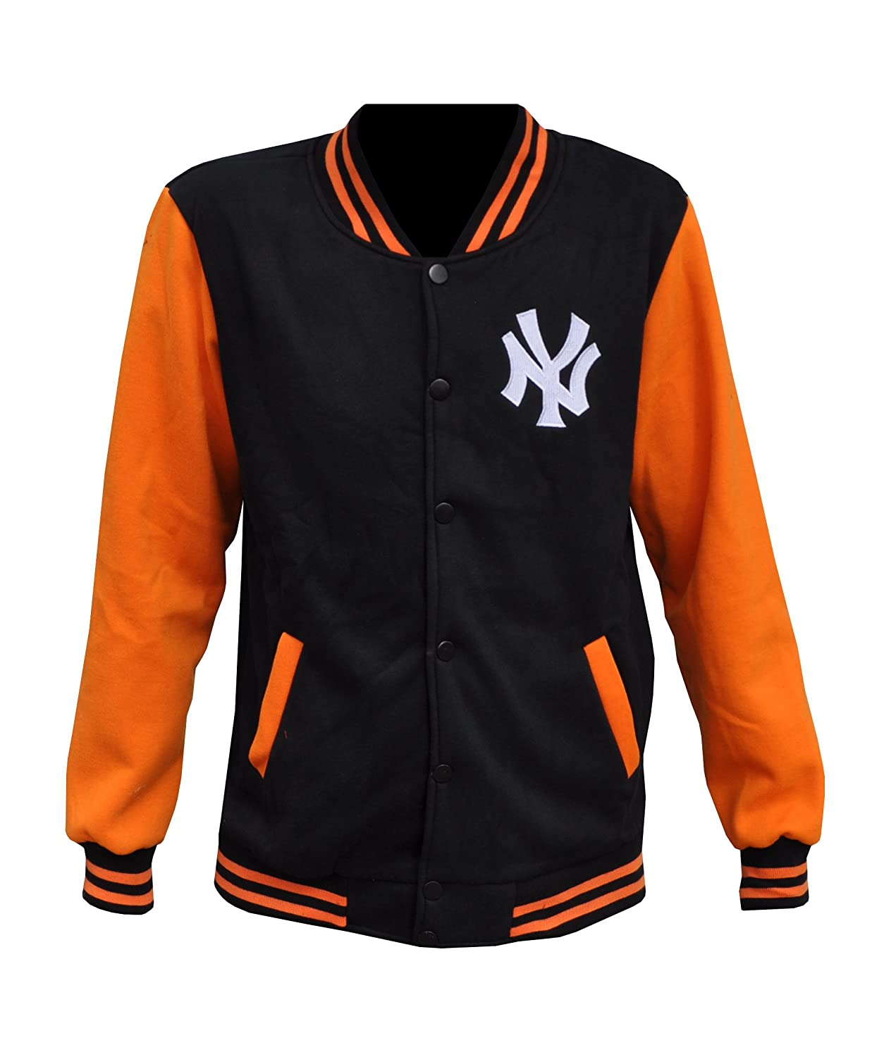 Baseball Jackets New York Yankees - Chaqueta de Estilo ...