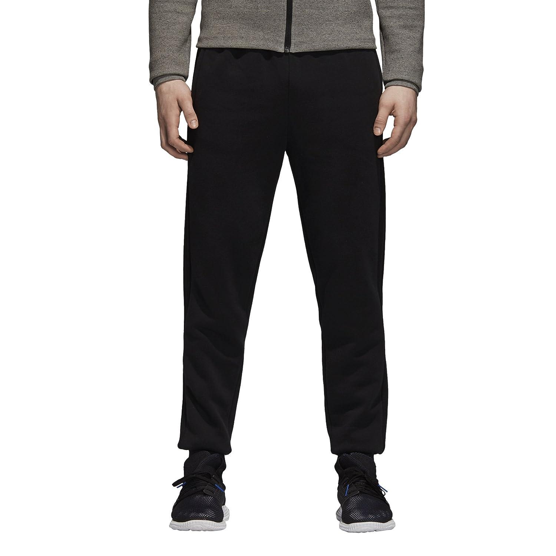 913dd6333 Amazon.com : adidas Men's Essentials 3-Stripe Jogger Pants : Clothing