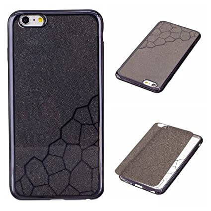half off ffe79 cb4b7 Amazon.com: Yhuisen-Cases, iPhone 6s Plus case, Electroplating Small ...